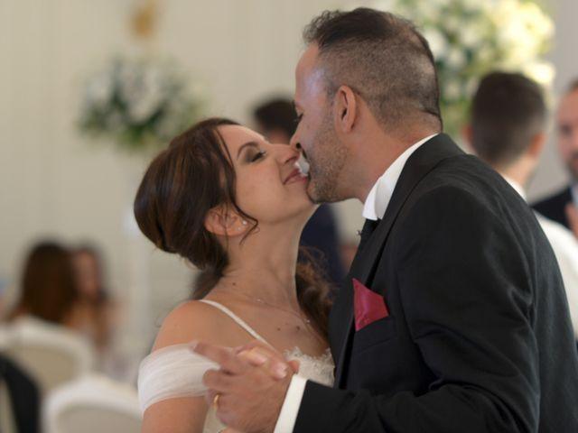 Il matrimonio di Vincenzo e Mariana a Bari, Bari 55
