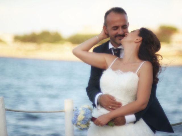 Il matrimonio di Vincenzo e Mariana a Bari, Bari 57