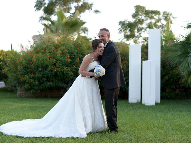 Il matrimonio di Vincenzo e Mariana a Bari, Bari 58