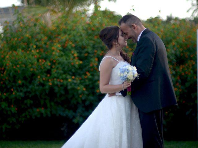 Il matrimonio di Vincenzo e Mariana a Bari, Bari 59