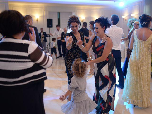 Il matrimonio di Vincenzo e Mariana a Bari, Bari 62