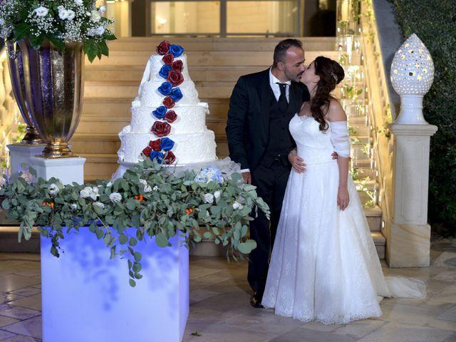 Il matrimonio di Vincenzo e Mariana a Bari, Bari 66