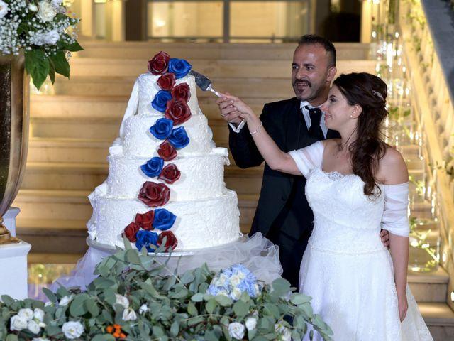 Il matrimonio di Vincenzo e Mariana a Bari, Bari 67