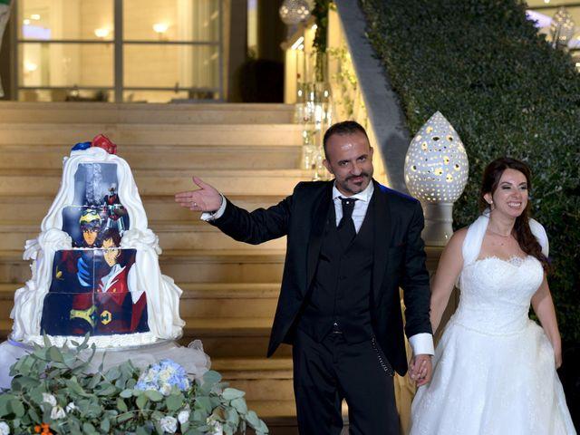 Il matrimonio di Vincenzo e Mariana a Bari, Bari 68