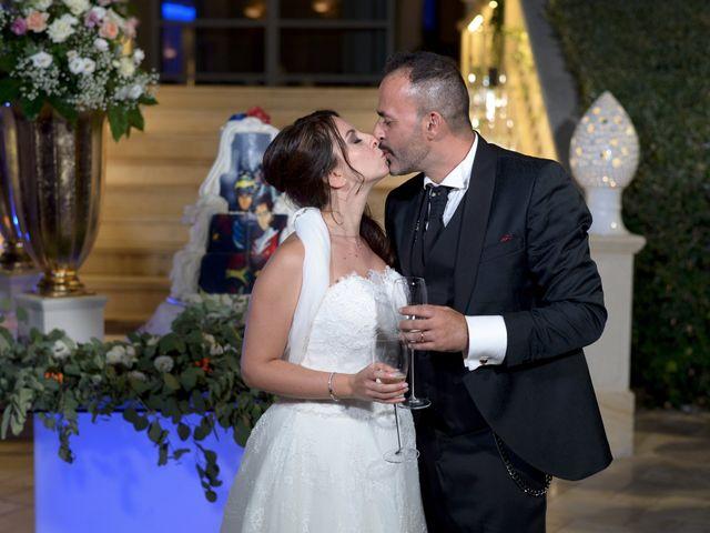 Il matrimonio di Vincenzo e Mariana a Bari, Bari 69