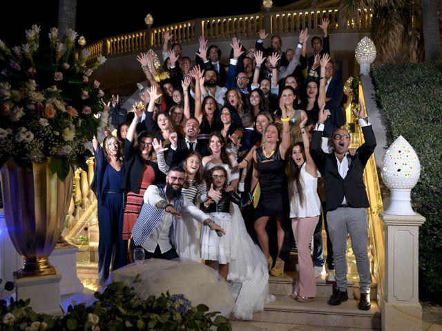 Il matrimonio di Vincenzo e Mariana a Bari, Bari 70