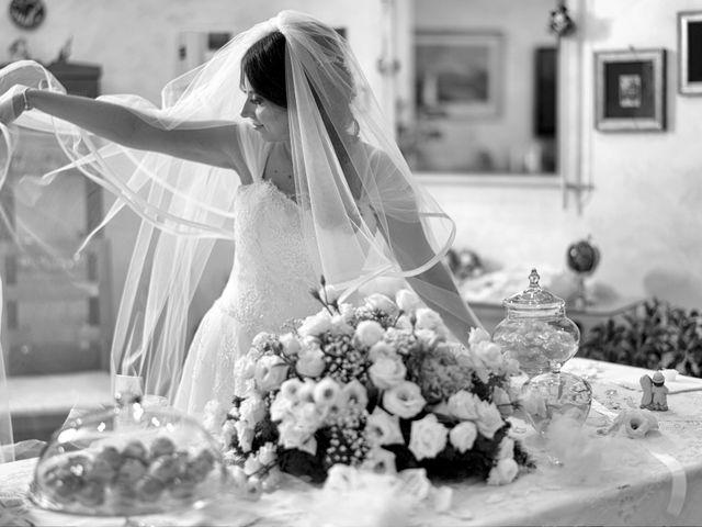 Il matrimonio di Vincenzo e Mariana a Bari, Bari 79