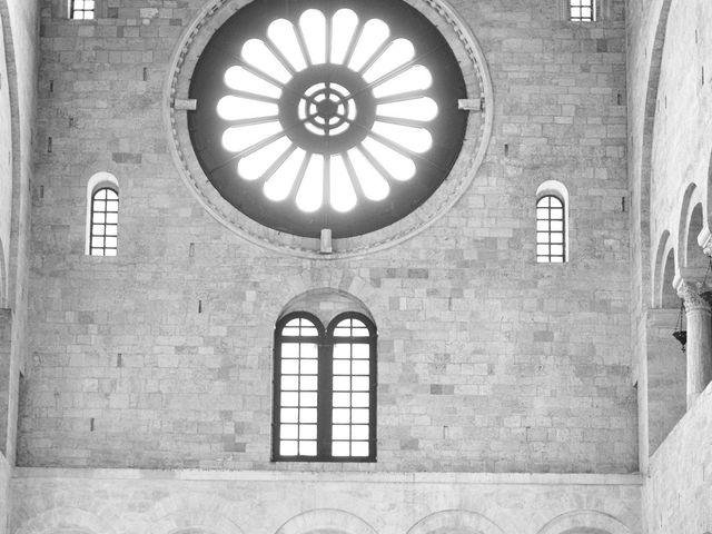 Il matrimonio di Vincenzo e Mariana a Bari, Bari 81