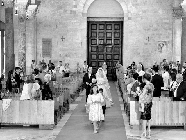Il matrimonio di Vincenzo e Mariana a Bari, Bari 82