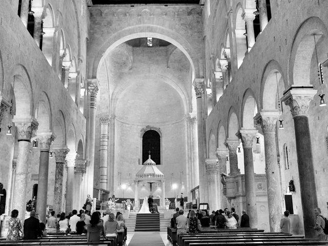 Il matrimonio di Vincenzo e Mariana a Bari, Bari 83
