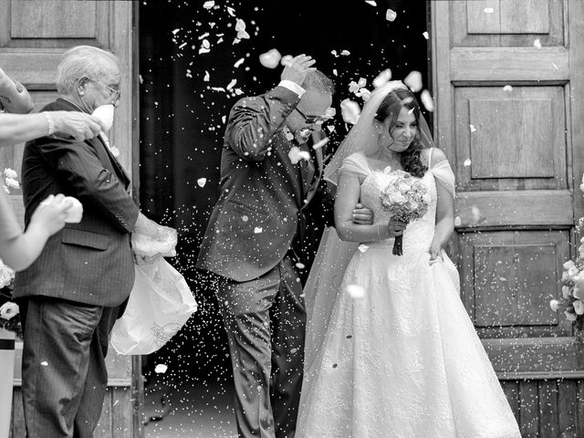 Il matrimonio di Vincenzo e Mariana a Bari, Bari 84