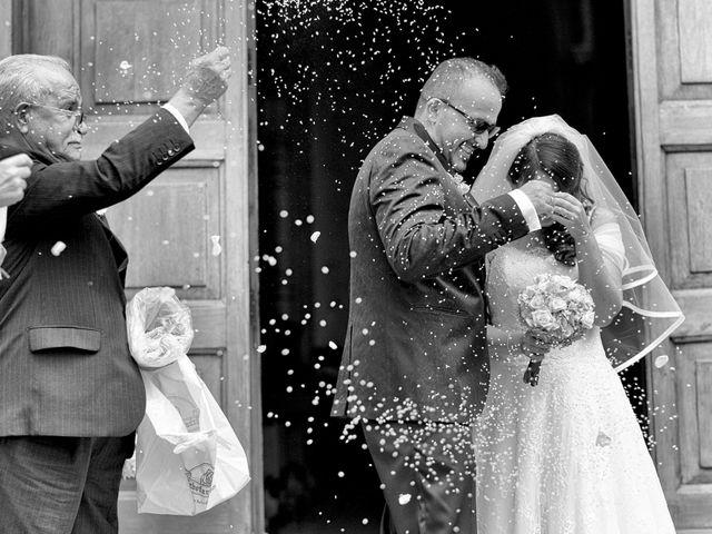 Il matrimonio di Vincenzo e Mariana a Bari, Bari 85