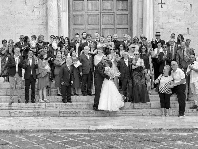 Il matrimonio di Vincenzo e Mariana a Bari, Bari 86