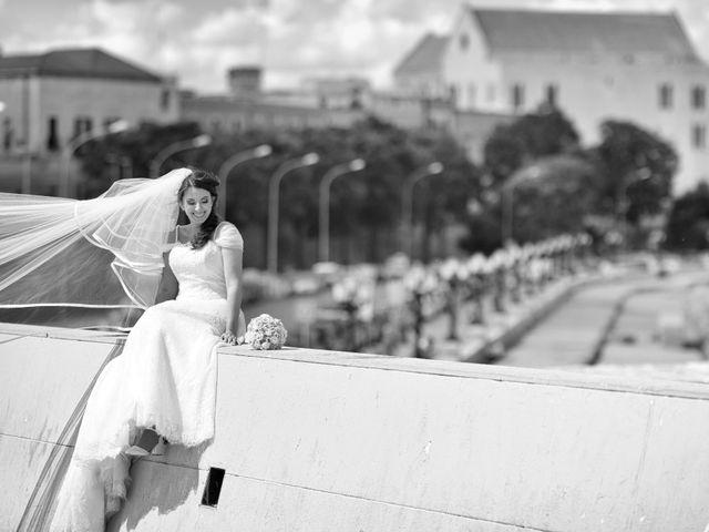 Il matrimonio di Vincenzo e Mariana a Bari, Bari 87