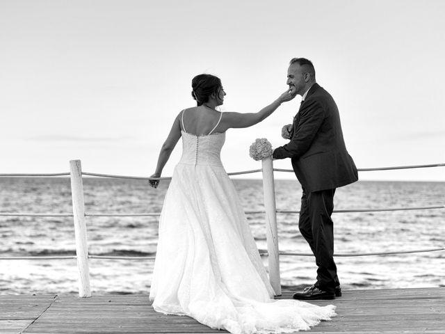 Il matrimonio di Vincenzo e Mariana a Bari, Bari 89