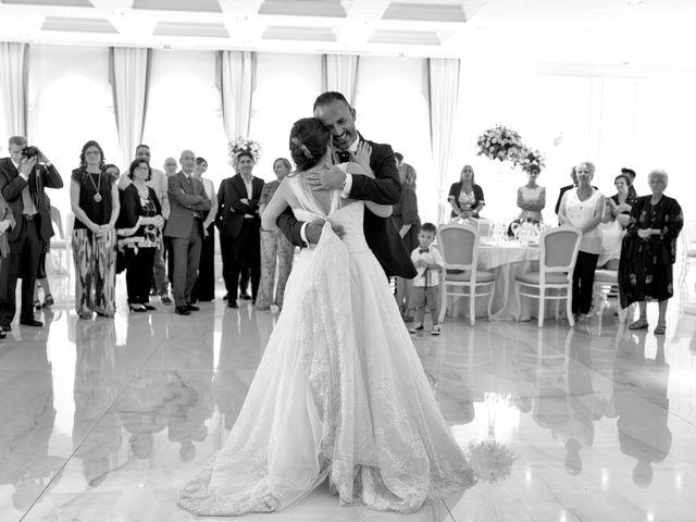 Il matrimonio di Vincenzo e Mariana a Bari, Bari 92