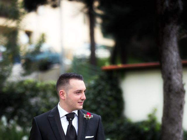 Il matrimonio di Carlo e Chiara a Solofra, Avellino 7