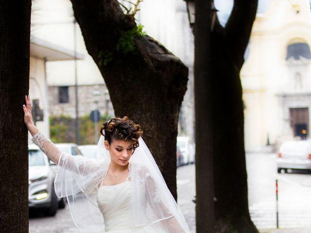 Il matrimonio di Carlo e Chiara a Solofra, Avellino 14