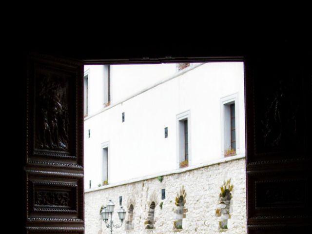 Il matrimonio di Carlo e Chiara a Solofra, Avellino 15