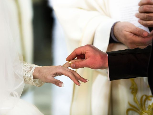 Il matrimonio di Carlo e Chiara a Solofra, Avellino 19