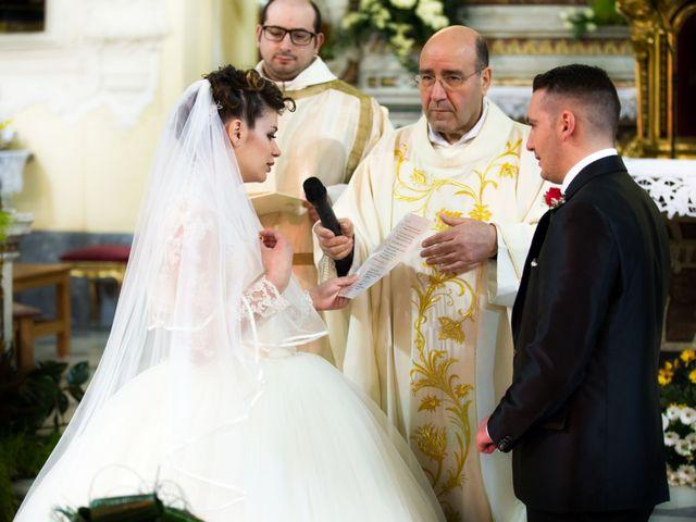 Il matrimonio di Carlo e Chiara a Solofra, Avellino 20