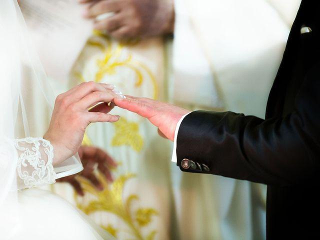 Il matrimonio di Carlo e Chiara a Solofra, Avellino 21