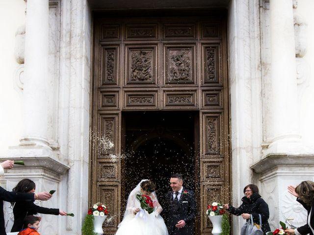 Il matrimonio di Carlo e Chiara a Solofra, Avellino 23