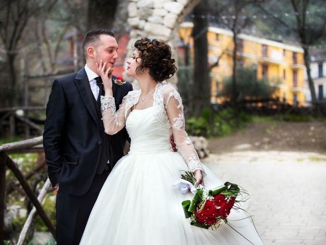 Il matrimonio di Carlo e Chiara a Solofra, Avellino 26