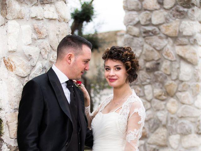 Il matrimonio di Carlo e Chiara a Solofra, Avellino 27