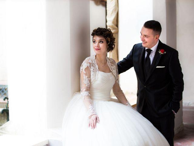 Il matrimonio di Carlo e Chiara a Solofra, Avellino 30