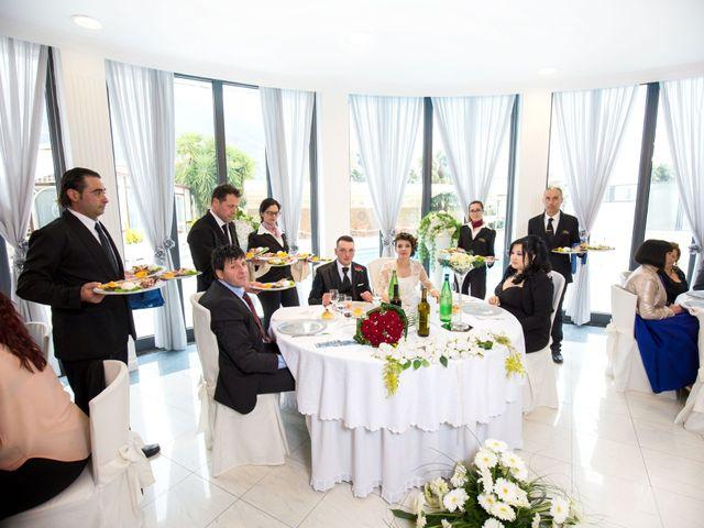 Il matrimonio di Carlo e Chiara a Solofra, Avellino 32