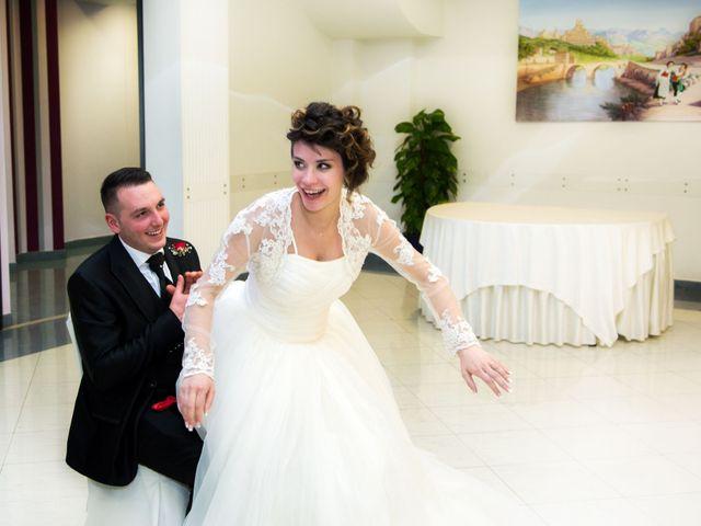 Il matrimonio di Carlo e Chiara a Solofra, Avellino 34