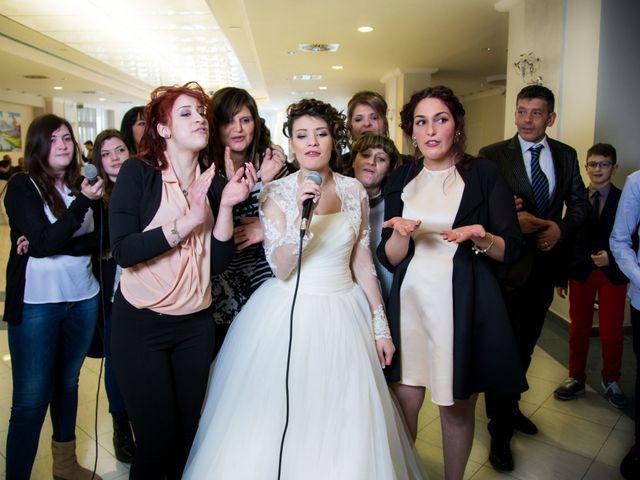 Il matrimonio di Carlo e Chiara a Solofra, Avellino 35