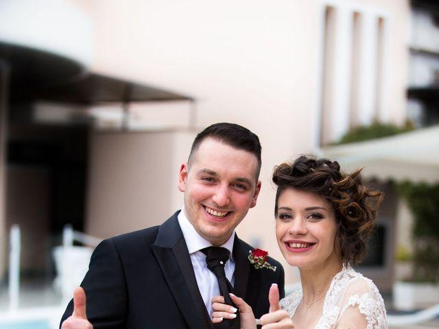 Il matrimonio di Carlo e Chiara a Solofra, Avellino 39