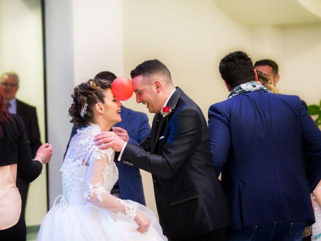 Il matrimonio di Carlo e Chiara a Solofra, Avellino 41