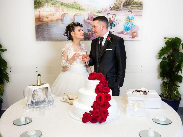 Il matrimonio di Carlo e Chiara a Solofra, Avellino 45