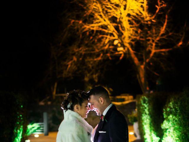 Il matrimonio di Carlo e Chiara a Solofra, Avellino 47