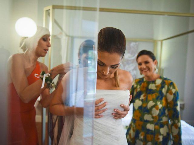 Il matrimonio di Luca e Silvia a Teramo, Teramo 7