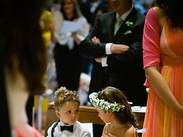 Il matrimonio di Luca e Silvia a Teramo, Teramo 12