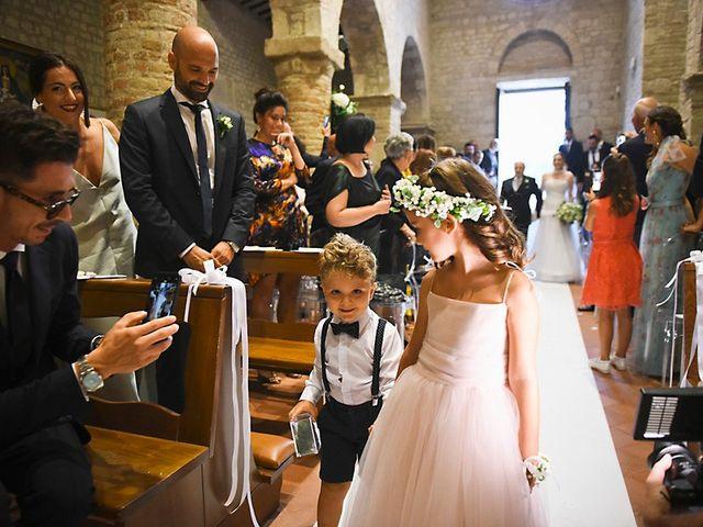 Il matrimonio di Luca e Silvia a Teramo, Teramo 16