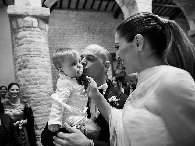 Il matrimonio di Luca e Silvia a Teramo, Teramo 18