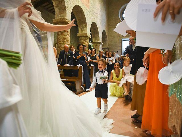 Il matrimonio di Luca e Silvia a Teramo, Teramo 19