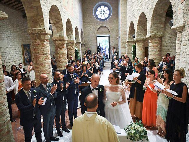 Il matrimonio di Luca e Silvia a Teramo, Teramo 20