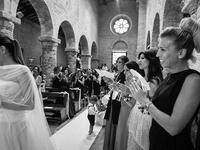 Il matrimonio di Luca e Silvia a Teramo, Teramo 21