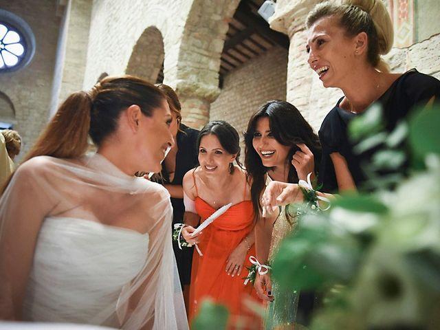 Il matrimonio di Luca e Silvia a Teramo, Teramo 22