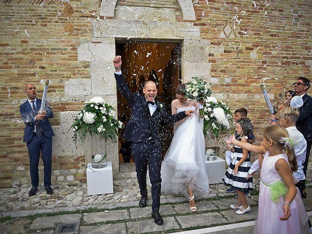 Il matrimonio di Luca e Silvia a Teramo, Teramo 24
