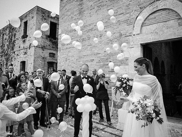 Il matrimonio di Luca e Silvia a Teramo, Teramo 25