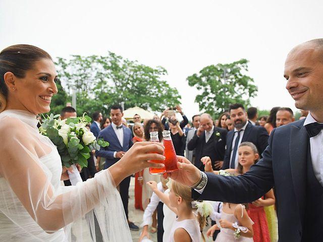 Il matrimonio di Luca e Silvia a Teramo, Teramo 26