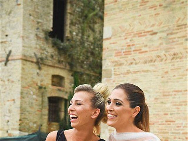 Il matrimonio di Luca e Silvia a Teramo, Teramo 27