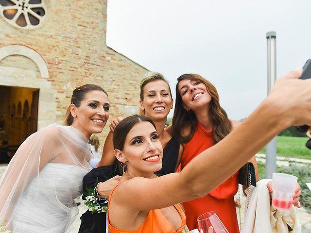 Il matrimonio di Luca e Silvia a Teramo, Teramo 29